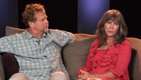 Story of Curt & Rhonda Hamner