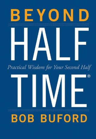 Book Cover: Beyond Halftime by Bob Buford